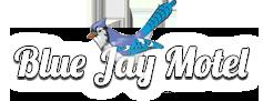 Blue Jay Motel